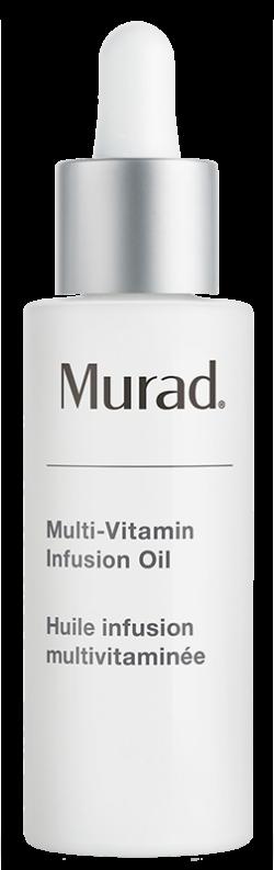 Dầu dưỡng da đa chức năng cho làn da căng mướt Murad Multi-Vitamin Infusion Oil
