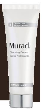 Kem rửa mặt làm sáng da Murad White Brilliance Cleansing Cream