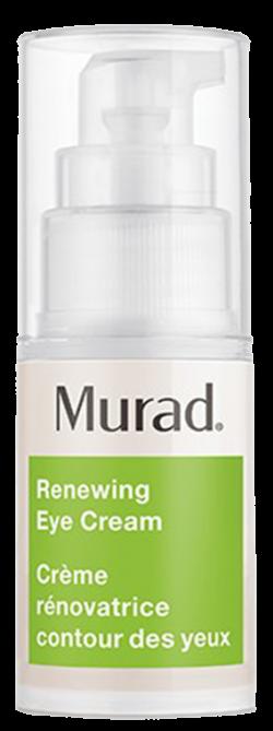 Kem giảm bọng mắt, quầng thâm và vết chân chim Murad Renewing Eye Cream