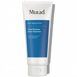 Sữa rửa mặt giảm mụn và làm dịu da Murad Time Release Blemish Cleanser