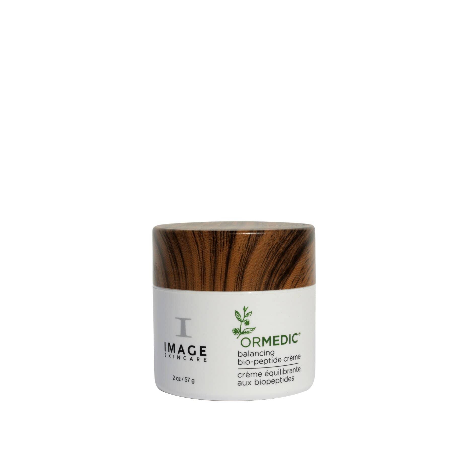 Kem dưỡng chống lão hóa Image Skincare Ormedic Balancing Bio Pepetide