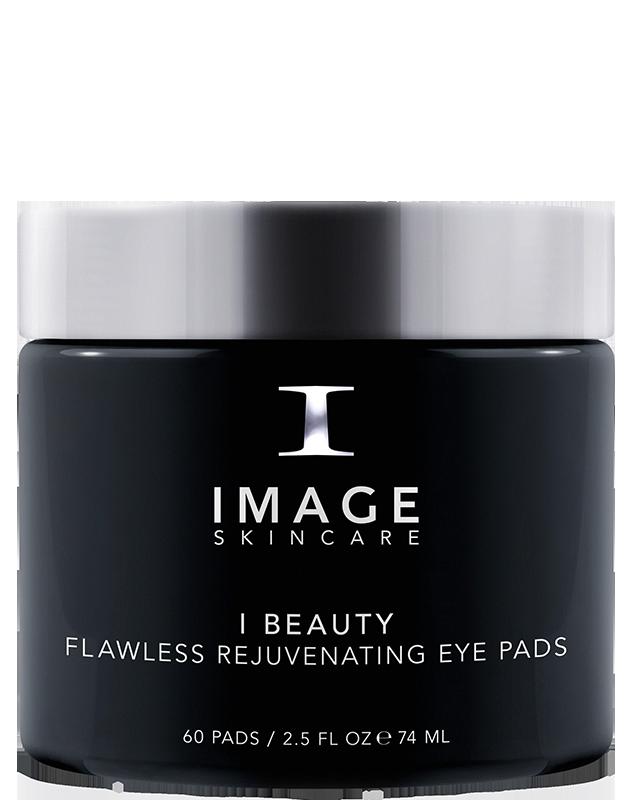 Mặt nạ trẻ hóa da vùng mắt Image Skincare I Beauty Flawless Rejuvenating Eye Pads