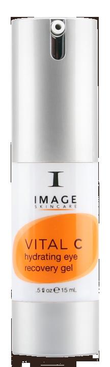 Kem phục hồi, chống thâm quầng mắt Image Skincare Vital C Hydrating Eye Recovery Gel