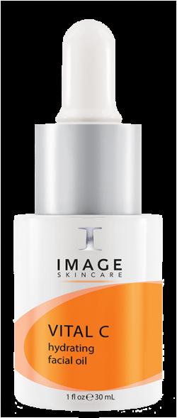 Tinh dầu massage chống lão hóa Image Skincare Vital C Hydrating Facial Oil
