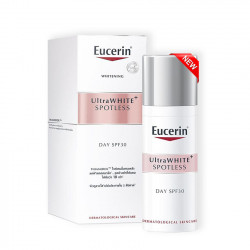 Kem dưỡng trắng da ban ngày Eucerin UltraWhite Day SPF 30