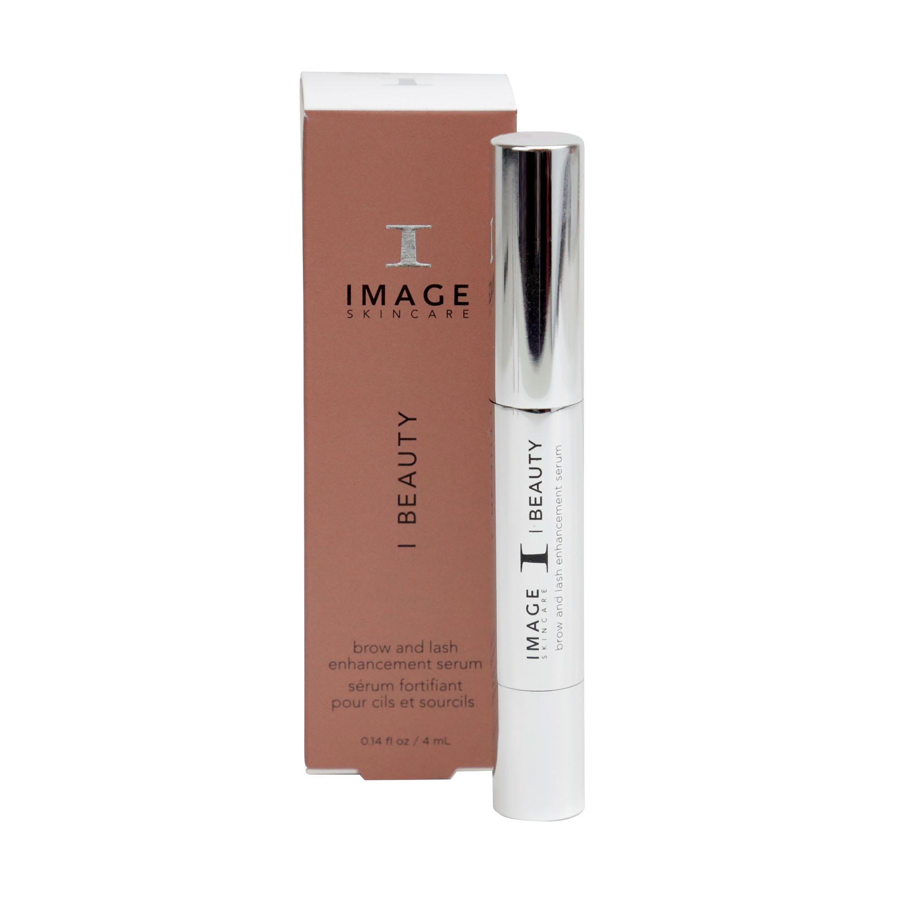 Serum dưỡng dài lông mày và lông mi Image Skincare I Beauty Brown & Lash Enhancement Serum