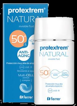 Kem chống nắng Repavar Protextrem Suncare Natural SPF50+