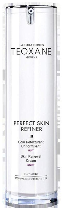 Kem dưỡng tái tạo dành cho da mụn Teoxane Perfect Skin Refiner