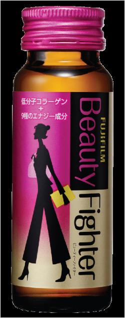 Nước uống làm đẹp da và tăng cường sức khỏe Beauty Fighter
