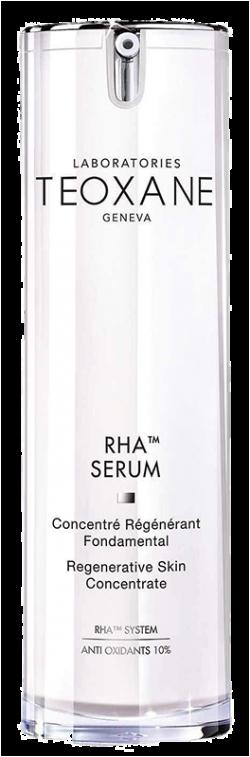 Serum tái tạo và trẻ hóa da sau 14 ngày Teoxane RHA Serum