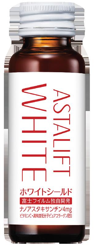 Nước uống làm sáng da Astalift White Drink Whiteshield (1 chai)