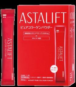 Collagen tinh khiết dạng bột Astalift Collagen Powder