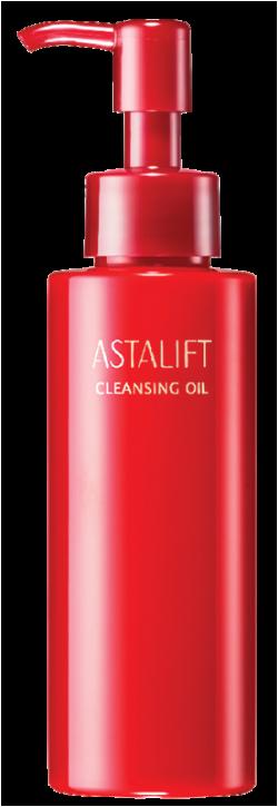 Tinh dầu tẩy trang Astalift Cleansing Oil