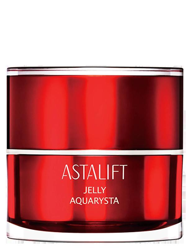 Kem phục hồi và cung cấp độ ẩm dạng thạch Astalift Jelly Aquarysta S