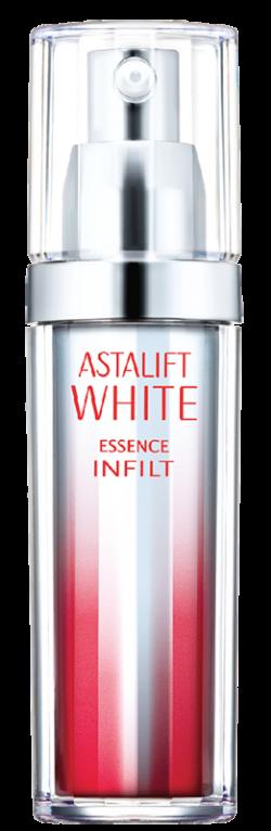 Tinh chất giảm sạm nám, đốm nâu Astalift White Essence Infilt