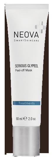 Mặt nạ tẩy tế bào chết Neova Serious Glypeel Peel-Off Mask