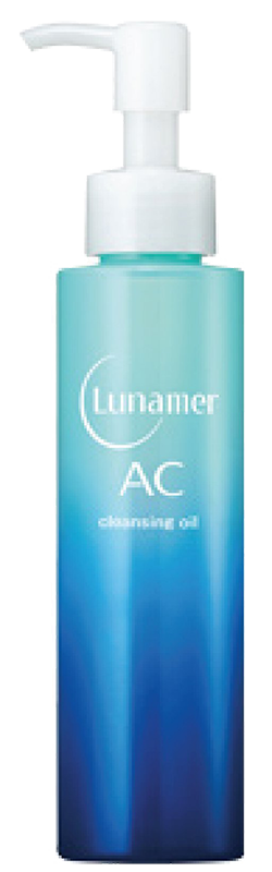 Dầu tẩy trang ngăn ngừa mụn Lunamer AC Cleansing Oil