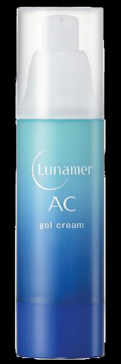 Kem ngăn ngừa mụn dạng gel Lunamer AC Gel Cream