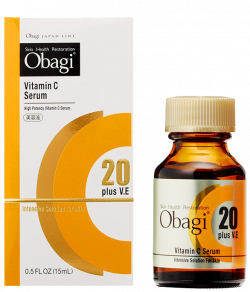 Serum giảm nám, dưỡng da Obagi Japan Vitamin C Serum 20‰ 15ml