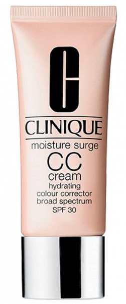 Kem cung cấp nước hiệu chỉnh sắc da Clinique Moisture Surge CC Cream Hydrating Colour Corrector Broad Spectrum SPF 30
