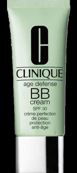 Kem lót ngăn ngừa lão hóa Clinique Age Defense BB Cream Broad Spectrum SPF 30