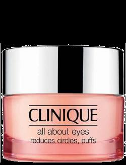 Kem dưỡng giảm quầng thâm, bọng mắt Clinique All About Eyes 15ml