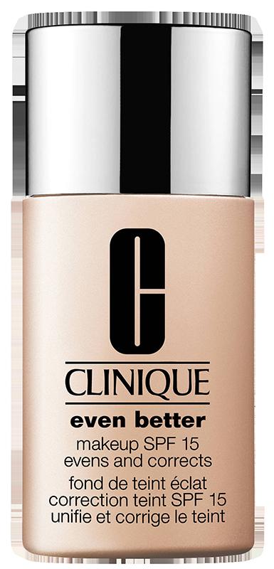 Kem nền dạng lỏng làm trắng, mờ thâm Clinique Even Better Makeup Liquid Foundation SPF 15/PA++