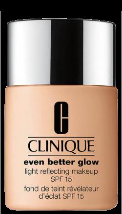 Kem nền che khuyết điểm, giữ màu lâu, tạo sáng Clinique Even Better Glow