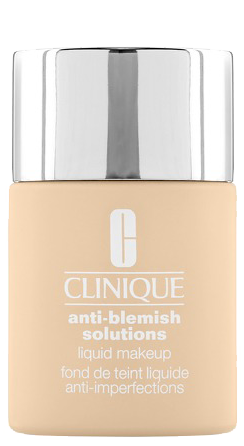 Kem nền giảm mụn Clinique Anti Blemish Solution Liquid Foundation