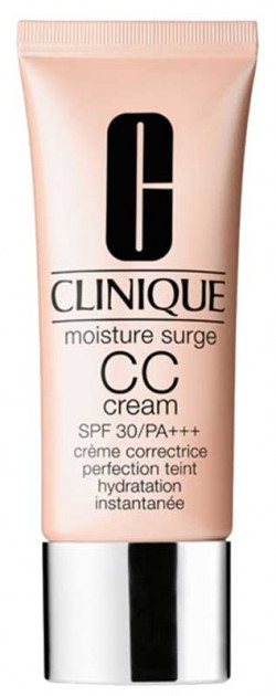 Kem dưỡng ẩm che khuyết điểm Clinique Moisture Surge CC Cream SPF 30/PA+++ 40ml