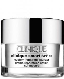 Kem dưỡng da ban ngày cho da dầu, hỗn hợp dầu Clinique Smart SPF 15 Cust Repair Combination Oily 50ml