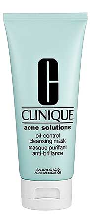 Mặt nạ giảm mụn Clinique Anti-Blemish Solution Oil- Control Cleansing Mask