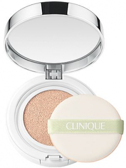 Phấn dạng nước Clinique Even Better Makeup Full Coverage Cushion Compact SPF 50/PA++++