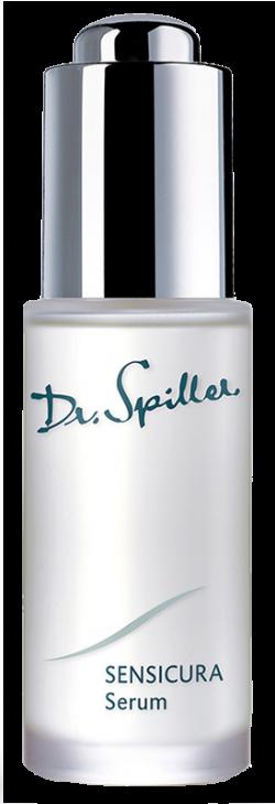 Serum dưỡng ẩm cho da nhạy cảm và kích ứng Dr Spiller Sensicura Serum