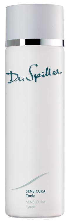 Nước cân bằng dạng lotion 1‰ Dr Spiller Sensicura Toner 50ml