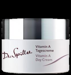 Kem dưỡng da chống lão hóa ban ngày Dr Spiller Vitamin A Day Cream