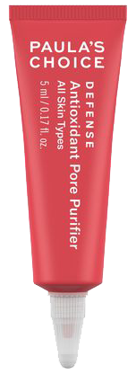 Tinh chất dưỡng ẩm chống oxy hóa Paula's Choice Defense Antioxidant Pore Purifier 5ml