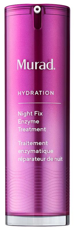 Enzyme chống lão hóa tái tạo da ban đêm Murad Night Fix Enzyme Treatment