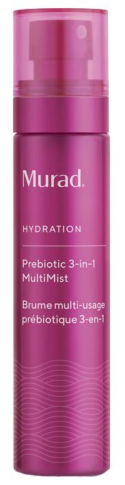 Xịt dưỡng ẩm trang điểm đa năng Murad Prebiotic 3-in-1 Multimist