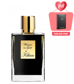Nước hoa Kilian Woman in Gold 50ml