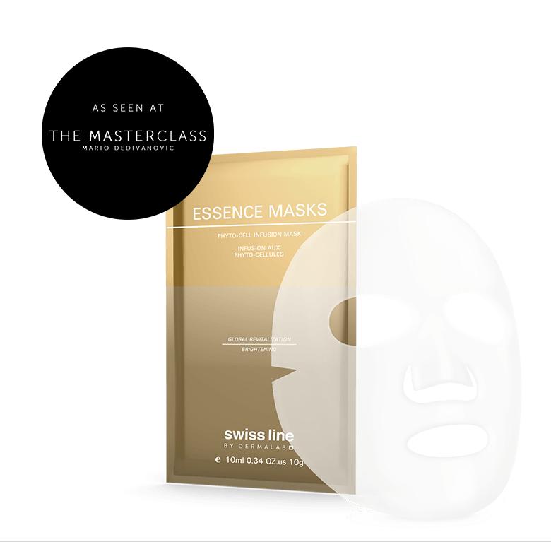 Mặt nạ trẻ hóa da Swissline Essence Masks Phyto Cell Infusion Mask