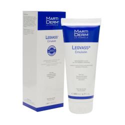 Nhũ tương dưỡng ẩm và bảo vệ chân MartiDerm Legvass Emulsion