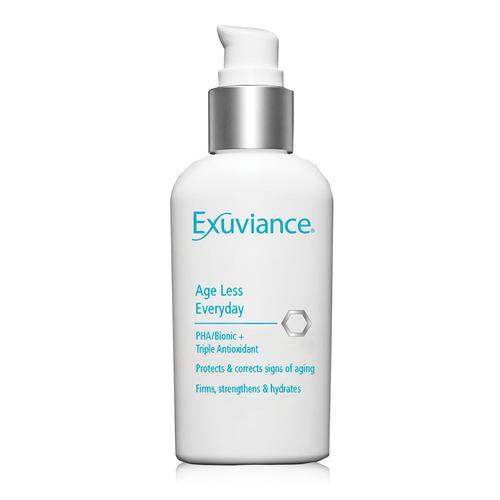 Kem dưỡng ngăn ngừa các dấu hiệu lão hóa Exuviance Age Less Everyday