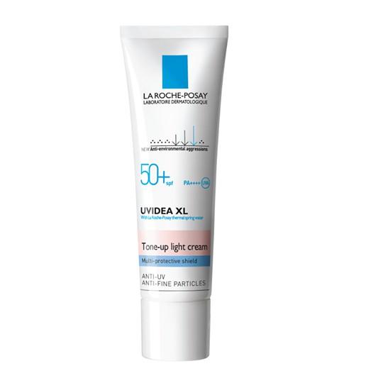 Kem Chống Nắng Nâng Tông Da La Roche-Posay Uvidea XL Tone-Up Light Cream SPF50+ PA++++