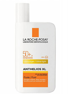 Kem chống nắng La Roche-Posay Anthelios XL Fluid  SPF 50+