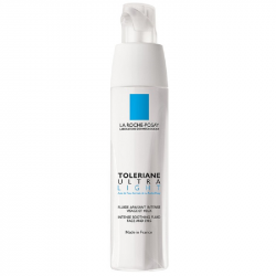 Kem Dưỡng Da La Roche-Posay Toleriane Ultra Light Intense Soothing Fluid Face & Eyes