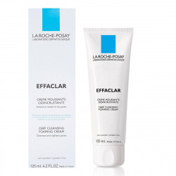 Sữa Rửa Mặt Tạo Bọt La Roche-Posay Effaclar Deep Cleansing Foaming Cream