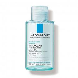Nước tẩy trang cho da dầu La Roche-Posay Effaclar Micellar Water Ultra Oily Skin