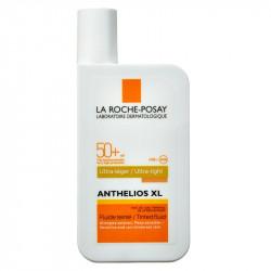 Kem chống nắng có màu La Roche-Posay Anthelios XL Tinted Fluid SPF50+ UVB + UVA