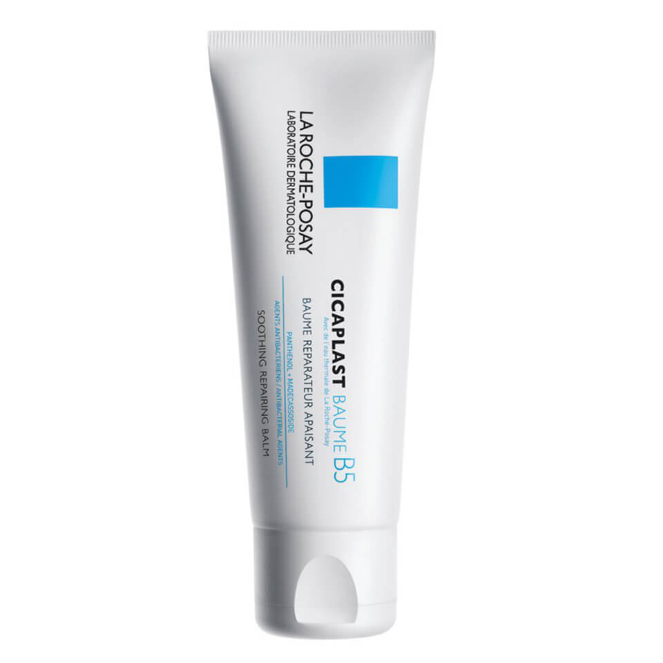 Kem dưỡng ẩm phục hồi da Laroche-Posay Cicaplast Baume B5